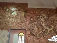 ceramica ,  Interior Decoration