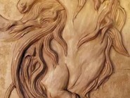 ceramica ,Progetto cavallo