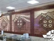 ceramica ,  Visualizza ristorante