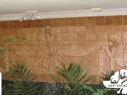 ceramica , costruzione Lobby