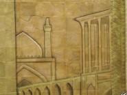 ceramica  , naghsh Jahan Piazza