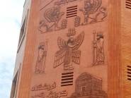 koroush kabir pittura su ceramica-02