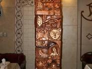 nome del progetto Ristorante Narenj Hotel Jolfa Isfahan -02