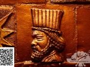 nome del progetto Ristorante Narenj Hotel Jolfa Isfahan -03