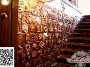 nome del progetto Ristorante Narenj Hotel Jolfa Isfahan -04