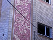 nome del progetto la residenza Navab-01