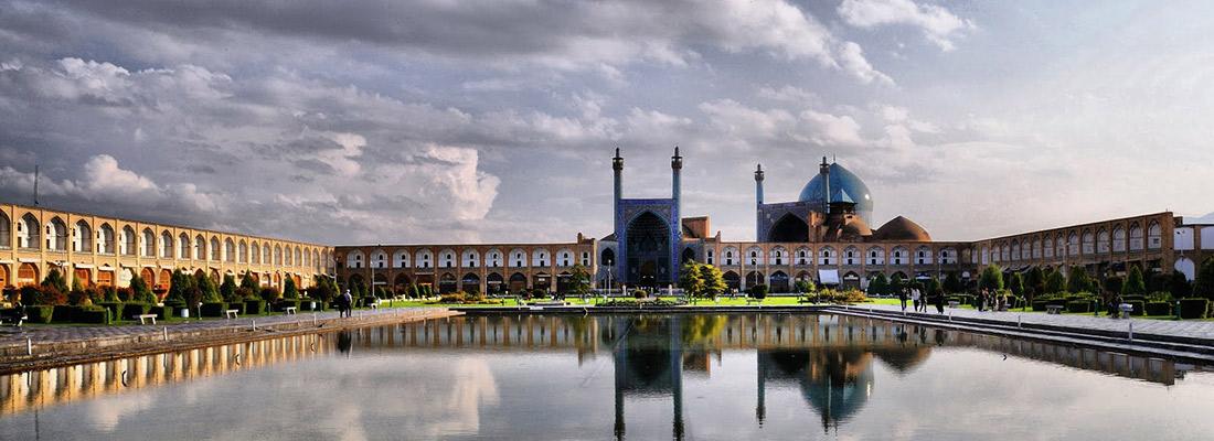 میدان نقش جهان، اصفهان